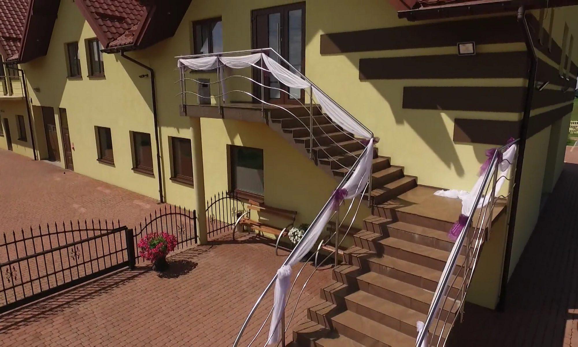 Dom Weselny Kamila